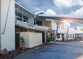 Tiwi Gardens Lodge Redevelopment