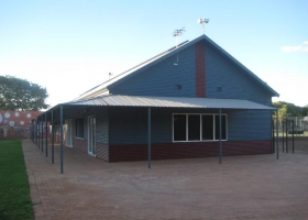 Kununurra Youth Centre