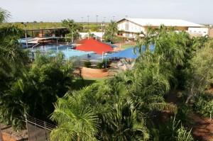 Broome Rec Centre