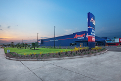 Amart Retail Development