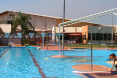 Broome Recreation Centre
