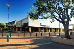 Palmerston Recreation Centre