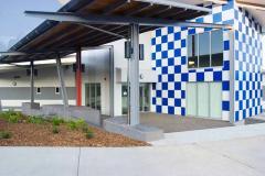 Casuarina Police Station