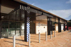 Kimberley Police Station